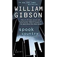 Spook Country (Blue Ant, Band 2)