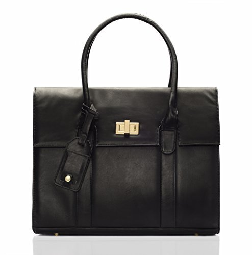 graceship-borsa-per-pc-portatile-da-donna-motivo-london-nero-nero-16-inches