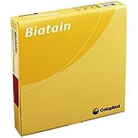BIATAIN Schaumverband 18x18 cm selbst haftend 5 St Verband preisvergleich bei billige-tabletten.eu