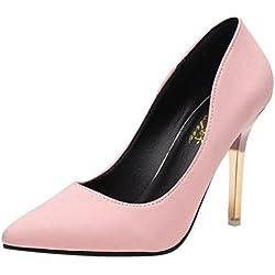 Promoción de ventas mejor precio para varios colores Zapatos cómodos mujer para trabajar - Mis Comodísimos ...