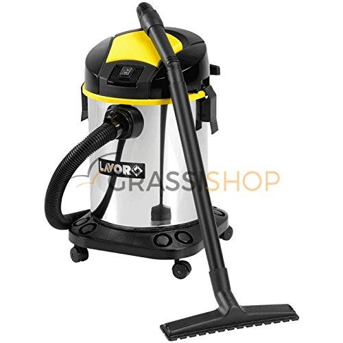 Lavor - Aspirateur eau et poussières 1400W 20L 70L/s - VENTI XE