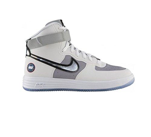 Zoom Structure + 17 Mesdames Chaussures de course, blanc / violet, Us7 100 BIANCO