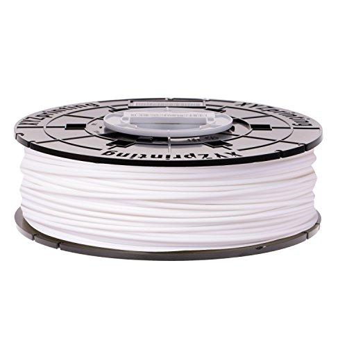 Bobine de filament TOUGH PLA, 600g, Blanc