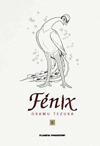 Fenix nº 06/12 (PDA) par Osamu Tezuka