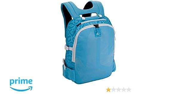 K2 Kinder Tasche Jr. Varsity Pack Girls, blau, One Size