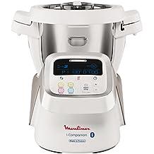 Moulinex cuisine companion for Robot cuisine qui fait tout