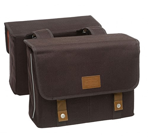 new-looxs-mondi-double-pannier-bag-brown-2016-bicycle-bag