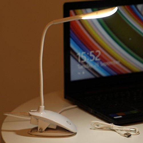 Forzza FO-TL005-Wh Caster Flexible LED Light (White)