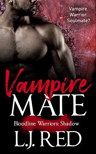 Vampire Mate: Bloodline Warriors: Shadow (English Edition)