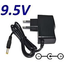 Cargador Corriente 9.5V Reemplazo Casio AD-E95100L Recambio Replacement