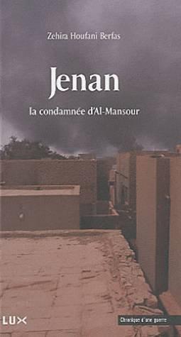 Jenan - la comdame d'Ai-Mansour