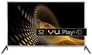 Vu (32) 80 cm 6032F Play Series HD LED TV