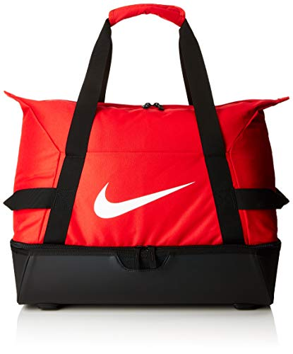 Nike Unisex– Erwachsene NK ACDMY Team M HDCS Klassische Sporttaschen University red/Black/White, One Size