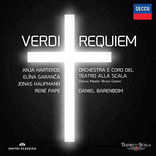 Verdi Requiem -