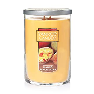 YANKEE CANDLE Vela perfumada en Tarro