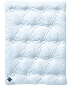 billerbeck microfaser kinder bettdecke carat uno kochfest 100x135 cm k che haushalt. Black Bedroom Furniture Sets. Home Design Ideas