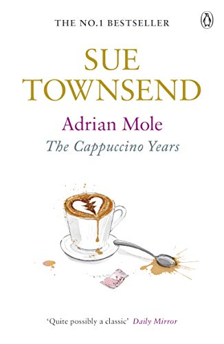 Adrian Mole: The Cappuccino Years (English Edition) -