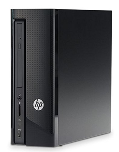 HP HP 270-p033in 19.45-inch All-in-One Desktop (7th Gen Core i3 7100/4GB/1TB/Windows 10/Integrated Graphics)
