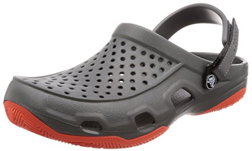 crocs Herren Swiftwater Deck Clog Men