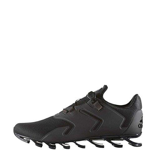 adidas Herren Springblade Solyce M Laufschuhe Black (Negbas / Neguti / Negbas)
