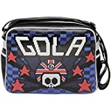 Gola Redford Retro Classic Messenger Shoulder Bag Unisex Mens Womens