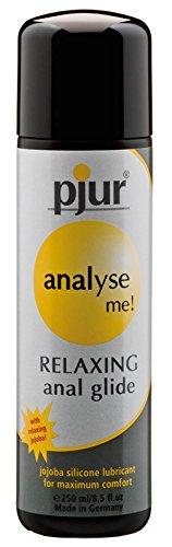 Pjur Analyse me! Relaxing Anal Glide, 1 x 100 ml