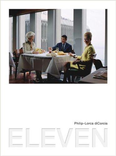 Preisvergleich Produktbild Philip-Lorca diCorcia: Eleven