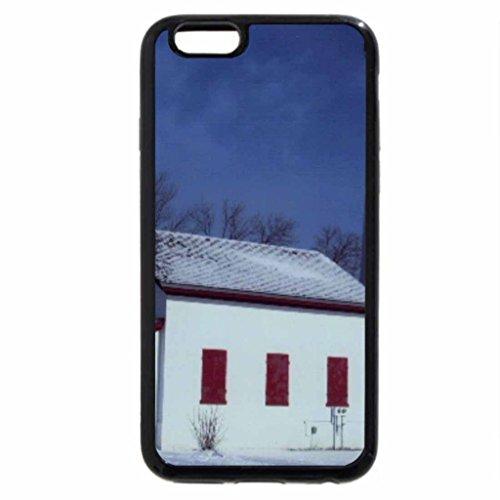 iPhone 6S Plus Case, iPhone 6 Plus Case, STURGEON POINT LIGHTHOUSE (Point Sturgeon)