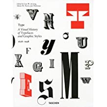 VA-Type. A Visual History of typefaces and graphic styles