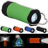 2in1 LED Camping,- Hänge und Taschenlampe Modell
