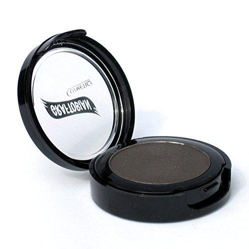 Graftobian Ultrasilk Matte Eye Shadow (Individual Case, Black Smoke) by Graftobian