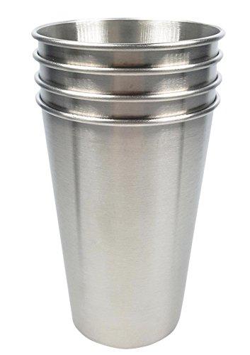 arktekr-bpa-free-lead-free-premium-stainless-steel-pint-cups-pack-of-4