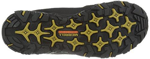 Merrell Polarand Rove Wtpf, Chaussures de randonnée montantes homme Castle Rock