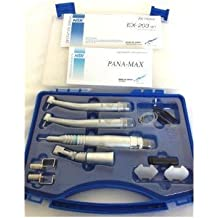 Dental Kit NSK Style With PANA-MAX High Speed Handpieces 2 Holes by NSK