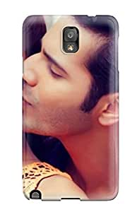 Brand New For Iphone 5C Case Cover (main Tera Hero Film Indian Boy Girl Sweet Kiss)