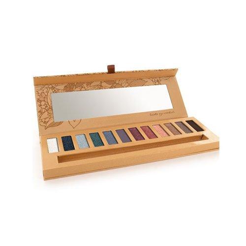 Couleurs Make-up-palette (Couleur Caramel Palette Eye Essential N2)