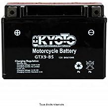 Kyoto–Batería Kyoto YTX9-BS Yamaha YPR 125X-Max 2010–2013