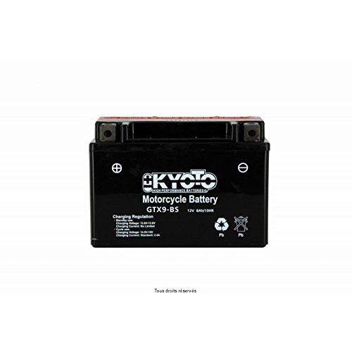 KYOTO-Akku YTX9Yamaha XTE 6001995-1995