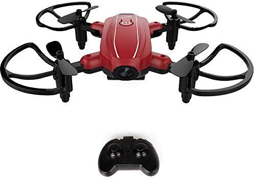NineTwo Drone aérien à Haute définition Portable de 200W, Avion Jouet Intelligent avec Mini-Avion à Quatre Axes à Distance avec Induction par gravité Fixe | Qualité Fiable