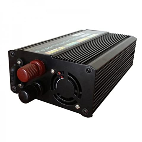 Convertisseur 12v 220v 300w - Convertisseur de tension 12V vers 220V -