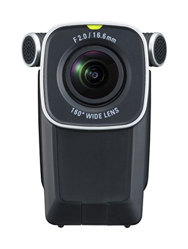 ZOOM Q4n/220GE Handy Video Rekorder