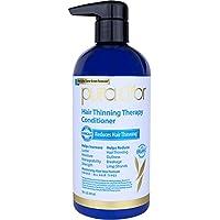 Pura D or la pérdida del cabello Prevención terapia Acondicionador, ...