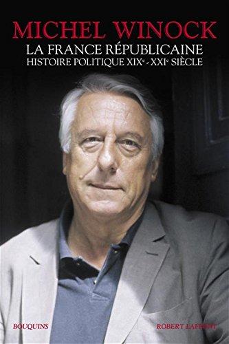 La France républicaine