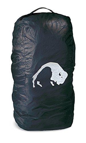 Tatonka Regenhülle Luggage Cover, Black, 19 x 11 x 11 cm, 100 Liter, 3103