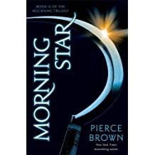 Morning Star: Red Rising Trilogy 3