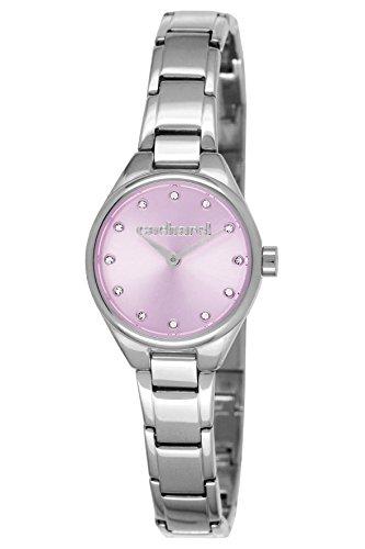 cacharel-cld-045-om-montre-femme-quartz-analogique-cadran-violet-bracelet-acier-argent