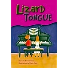 Lizard Tongue: Bookroom Package (Rigby PM Extension (Levels 29-30))