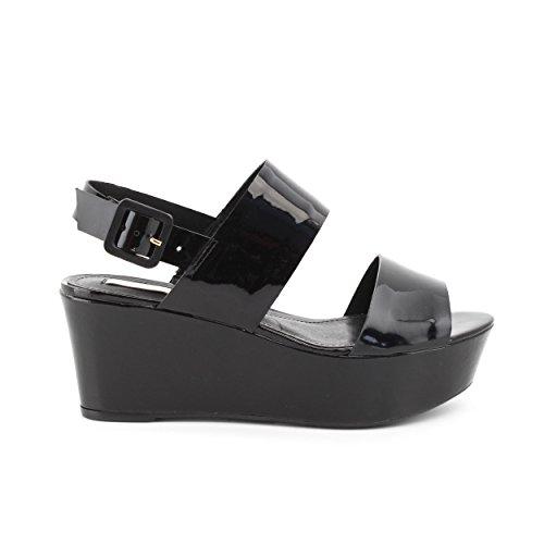 SCHUTZ - 18352007V, Sandalo da donna Nero(BLACK)