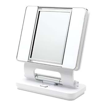 OttLite Natural Daylight Makeup Mirror