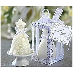 Unidad Vela vestido de novia